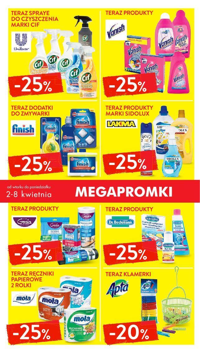 Gazetka promocyjna Intermarche do 08/04/2019 str.21