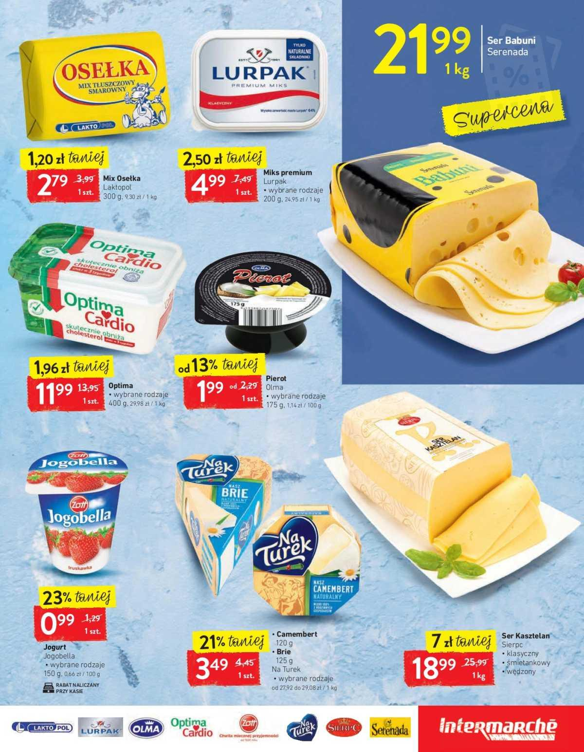 Gazetka promocyjna Intermarche do 18/11/2019 str.14