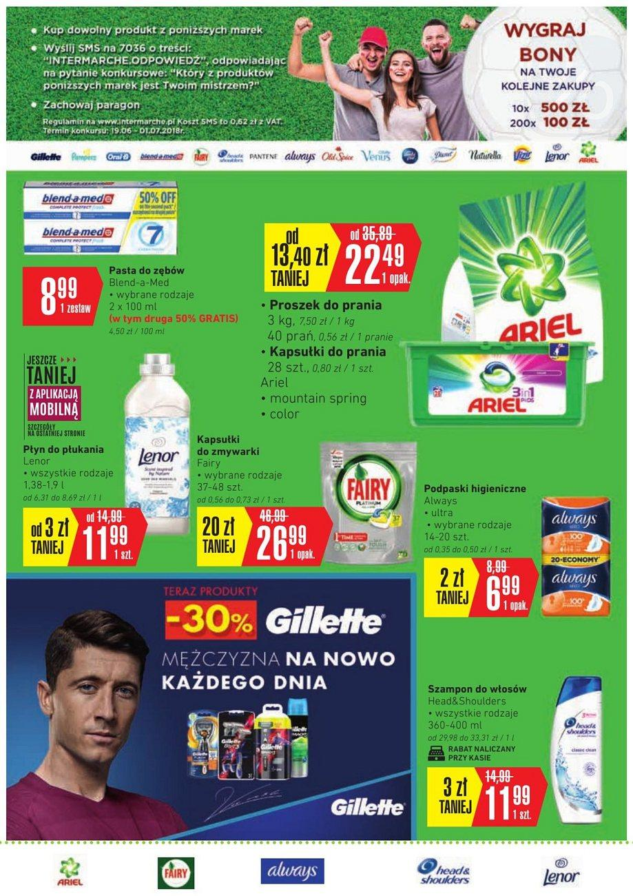 Gazetka promocyjna Intermarche do 25/06/2018 str.24