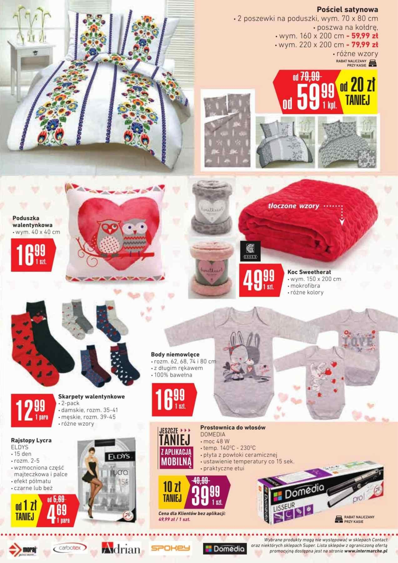 Gazetka promocyjna Intermarche do 18/02/2019 str.4