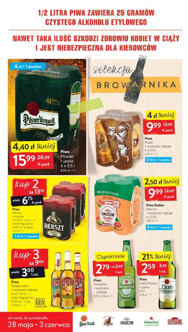 Gazetka promocyjna Intermarche do 03/06/2019 str.13
