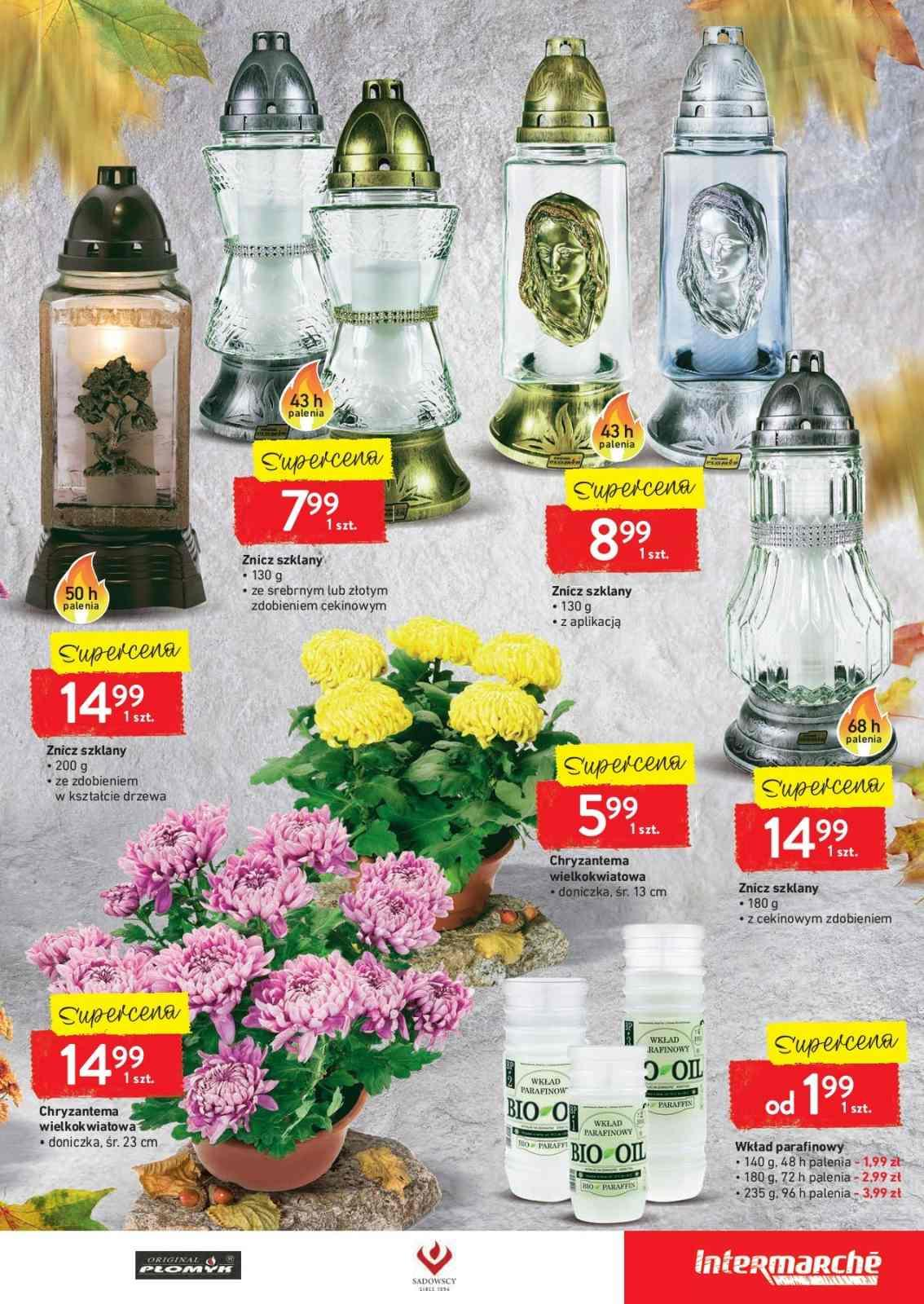 Gazetka promocyjna Intermarche do 04/11/2019 str.2