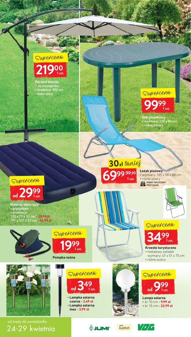 Gazetka promocyjna Intermarche do 29/04/2019 str.25
