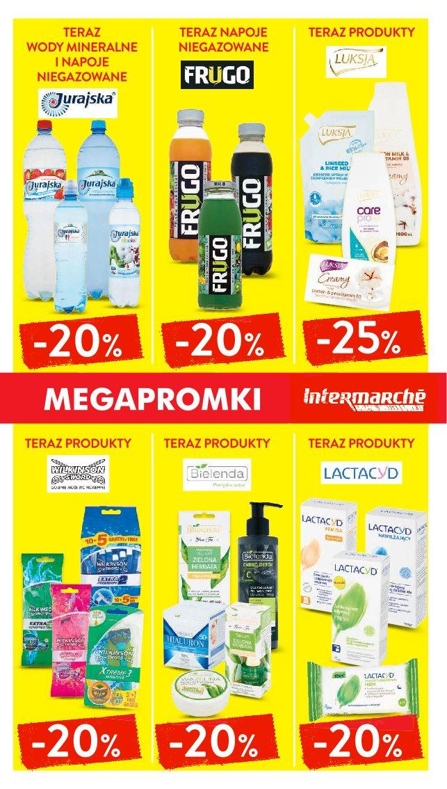 Gazetka promocyjna Intermarche do 08/04/2019 str.20