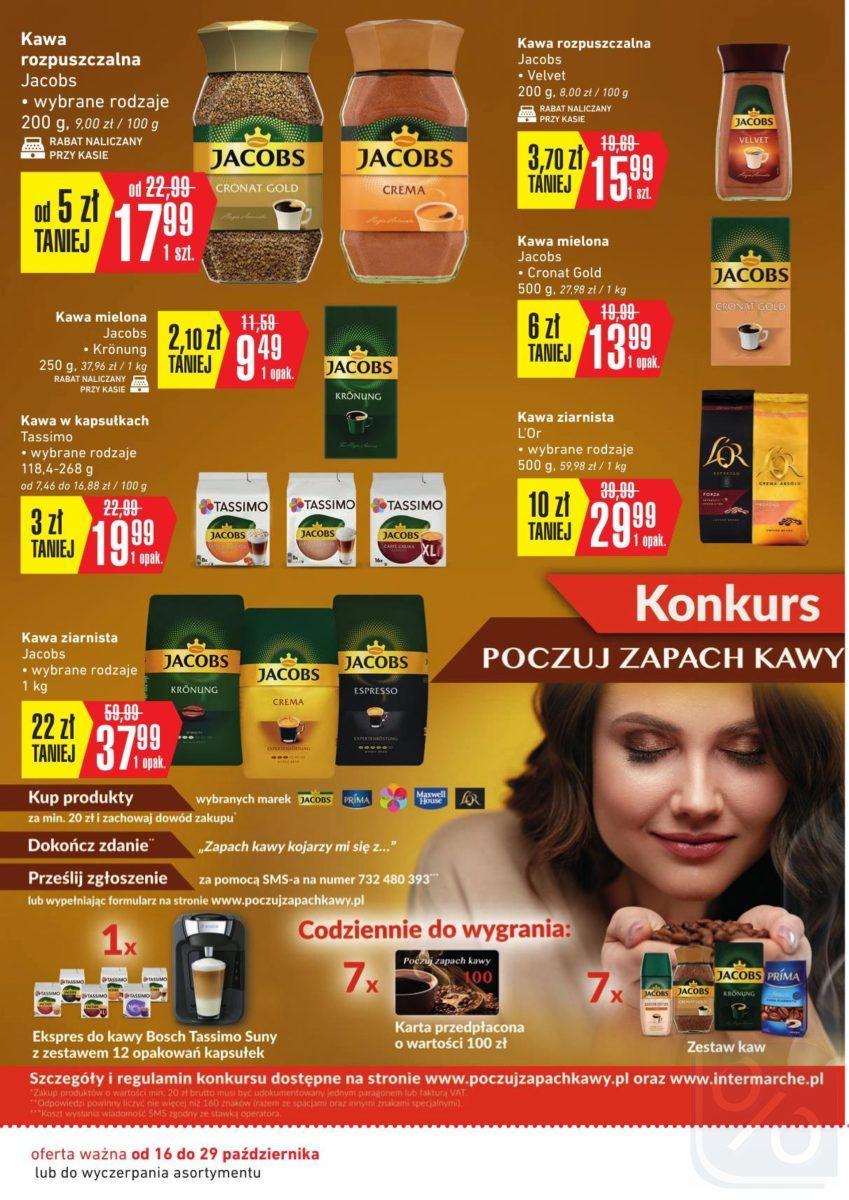 Gazetka promocyjna Intermarche do 22/10/2018 str.11