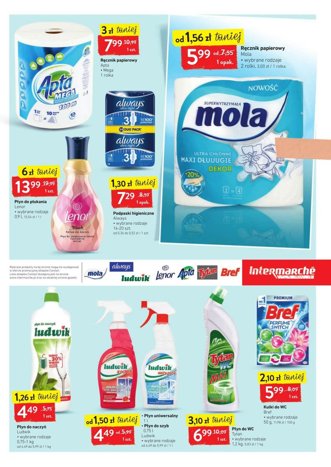 Gazetka promocyjna Intermarche do 01/07/2019 str.24