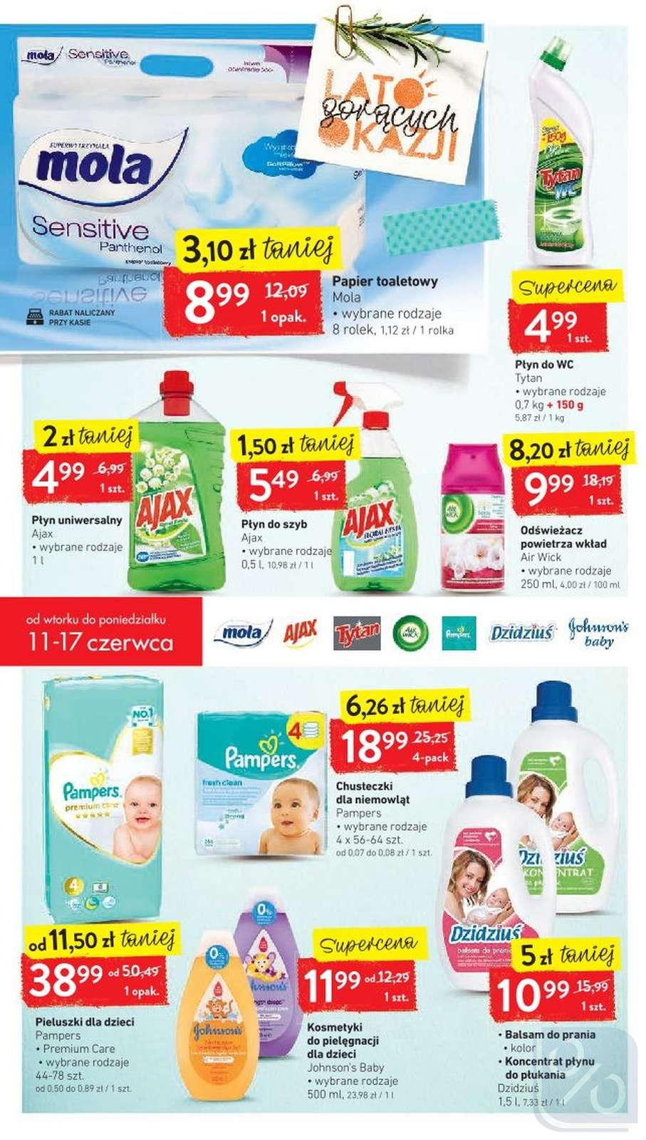 Gazetka promocyjna Intermarche do 17/06/2019 str.26