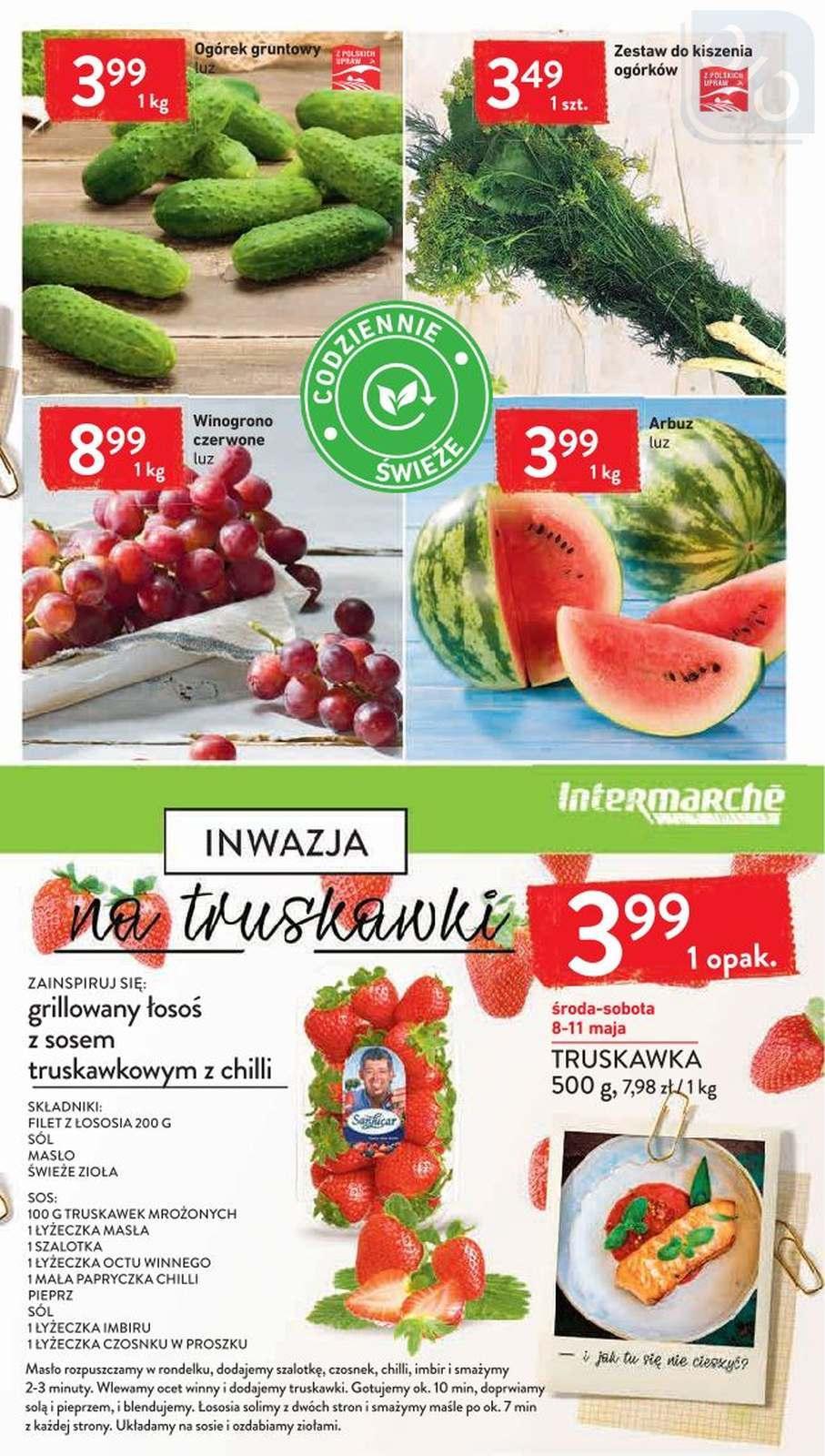 Gazetka promocyjna Intermarche do 13/05/2019 str.2