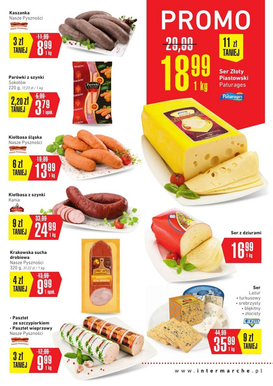 Gazetka promocyjna Intermarche do 03/09/2018 str.9
