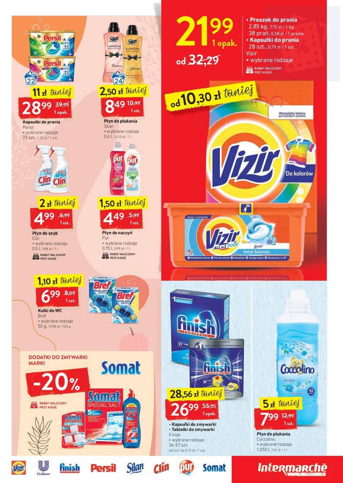 Gazetka promocyjna Intermarche do 04/11/2019 str.28