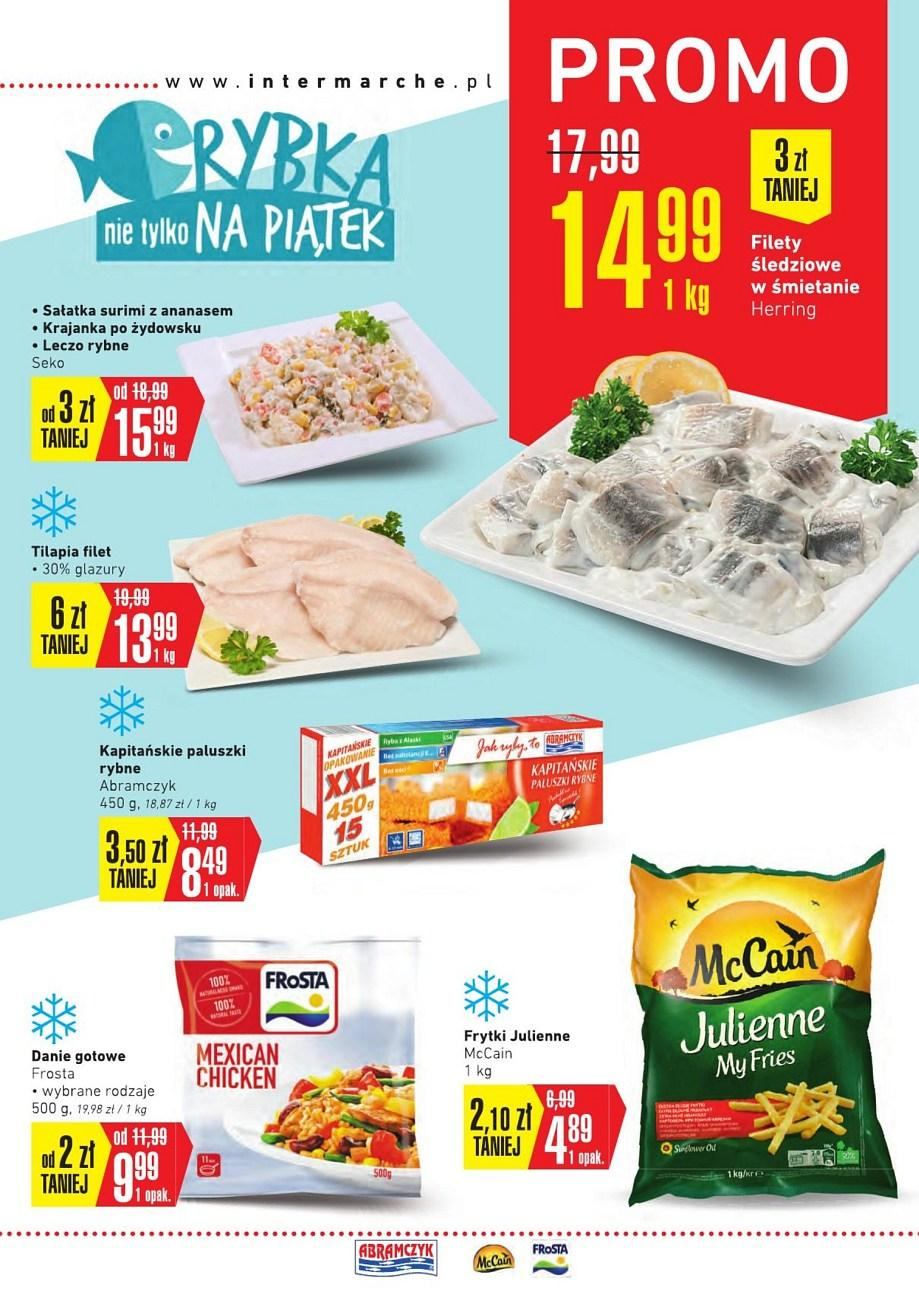 Gazetka promocyjna Intermarche do 02/07/2018 str.6