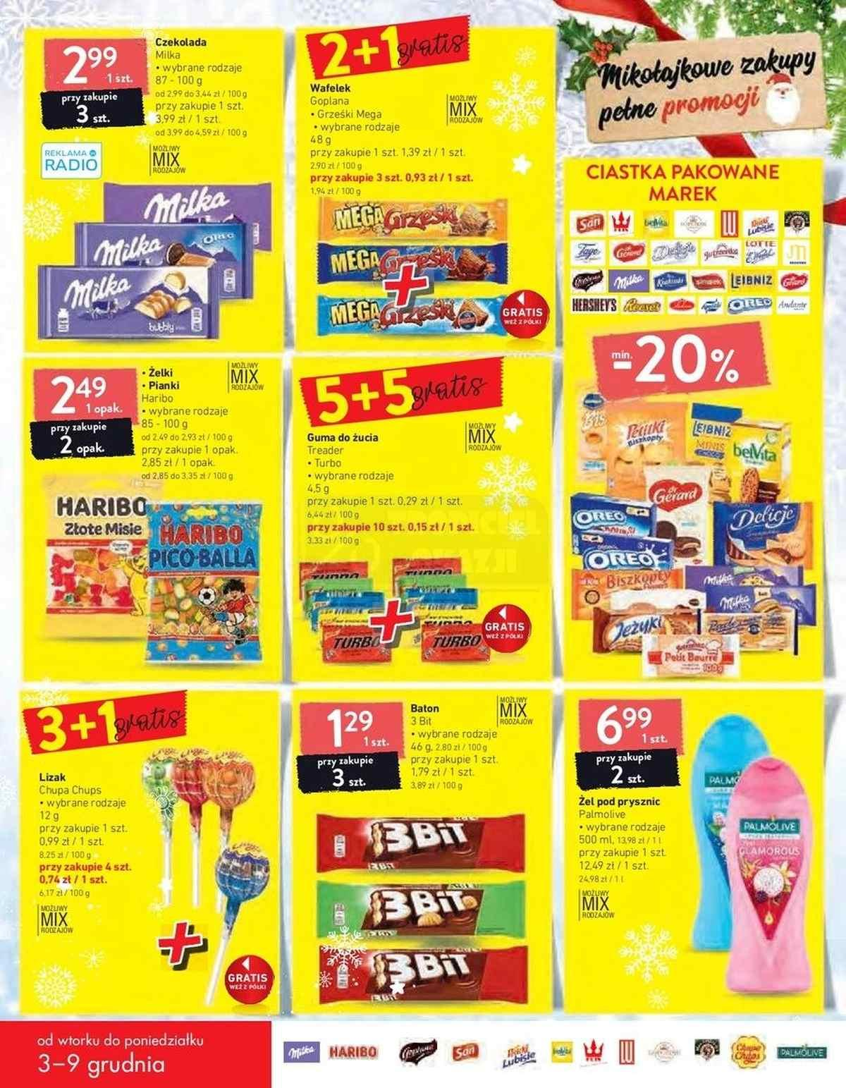 Gazetka promocyjna Intermarche do 09/12/2019 str.6