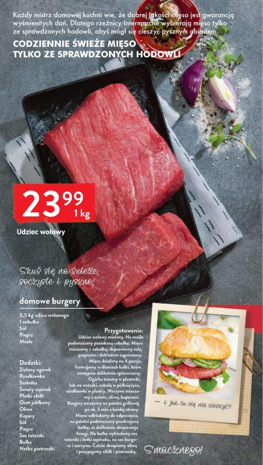 Gazetka promocyjna Intermarche do 01/04/2019 str.5
