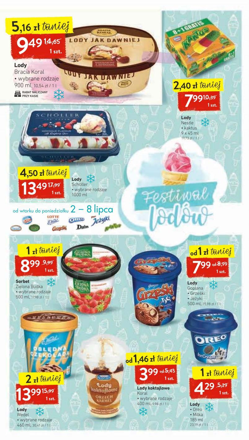 Gazetka promocyjna Intermarche do 08/07/2019 str.11