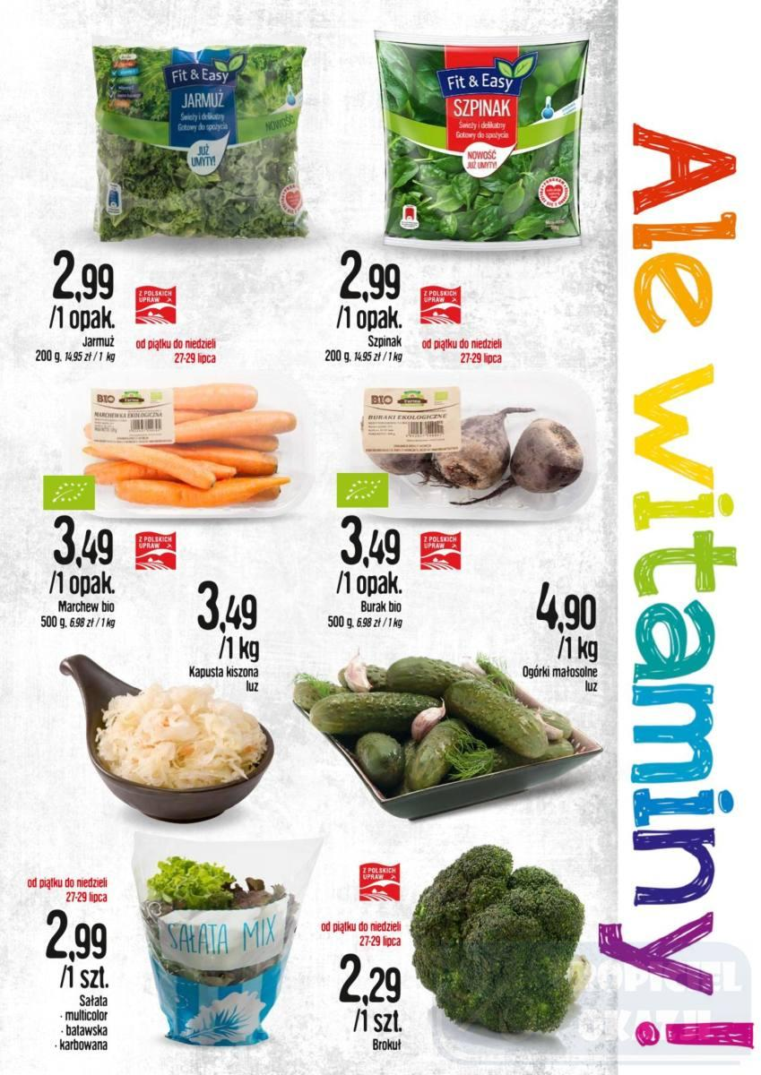 Gazetka promocyjna Intermarche do 30/07/2018 str.2