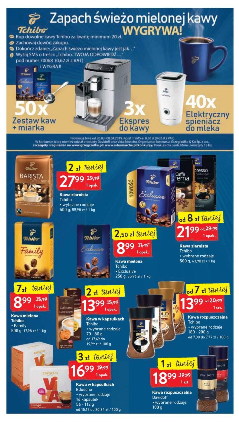 Gazetka promocyjna Intermarche do 01/04/2019 str.16