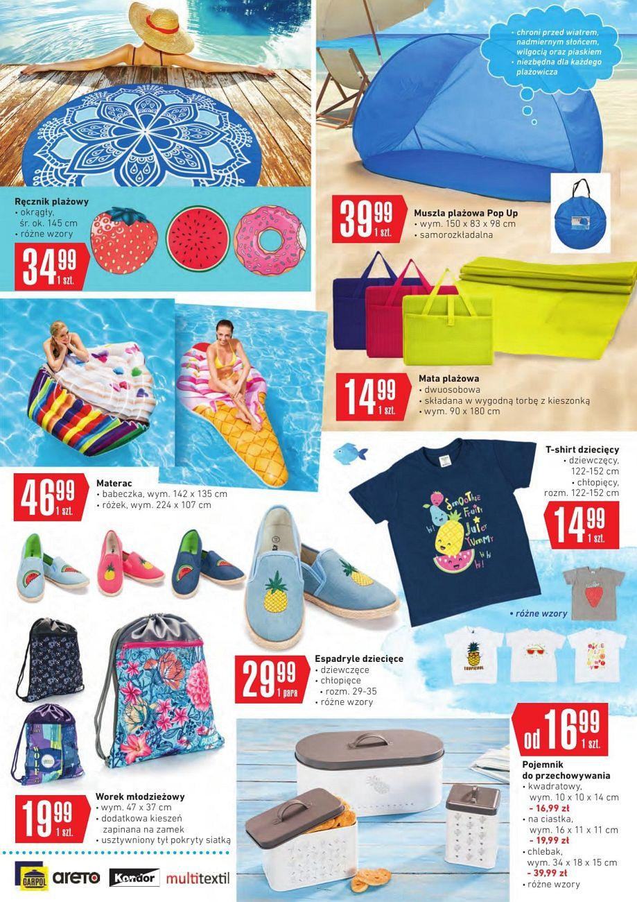 Gazetka promocyjna Intermarche do 02/07/2018 str.18