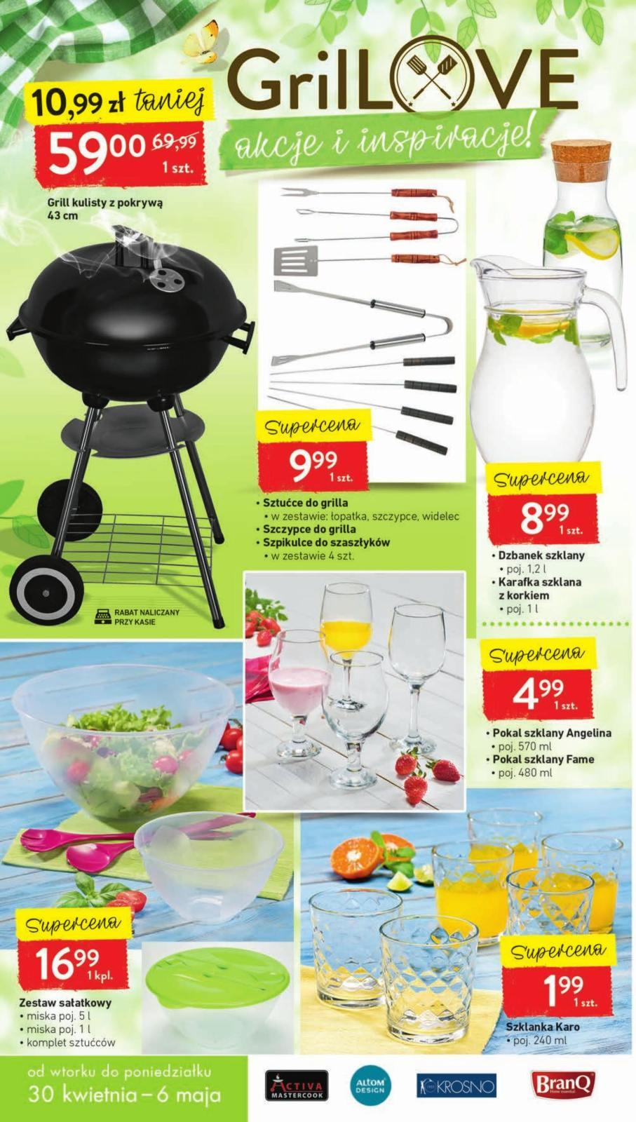 Gazetka promocyjna Intermarche do 06/05/2019 str.1