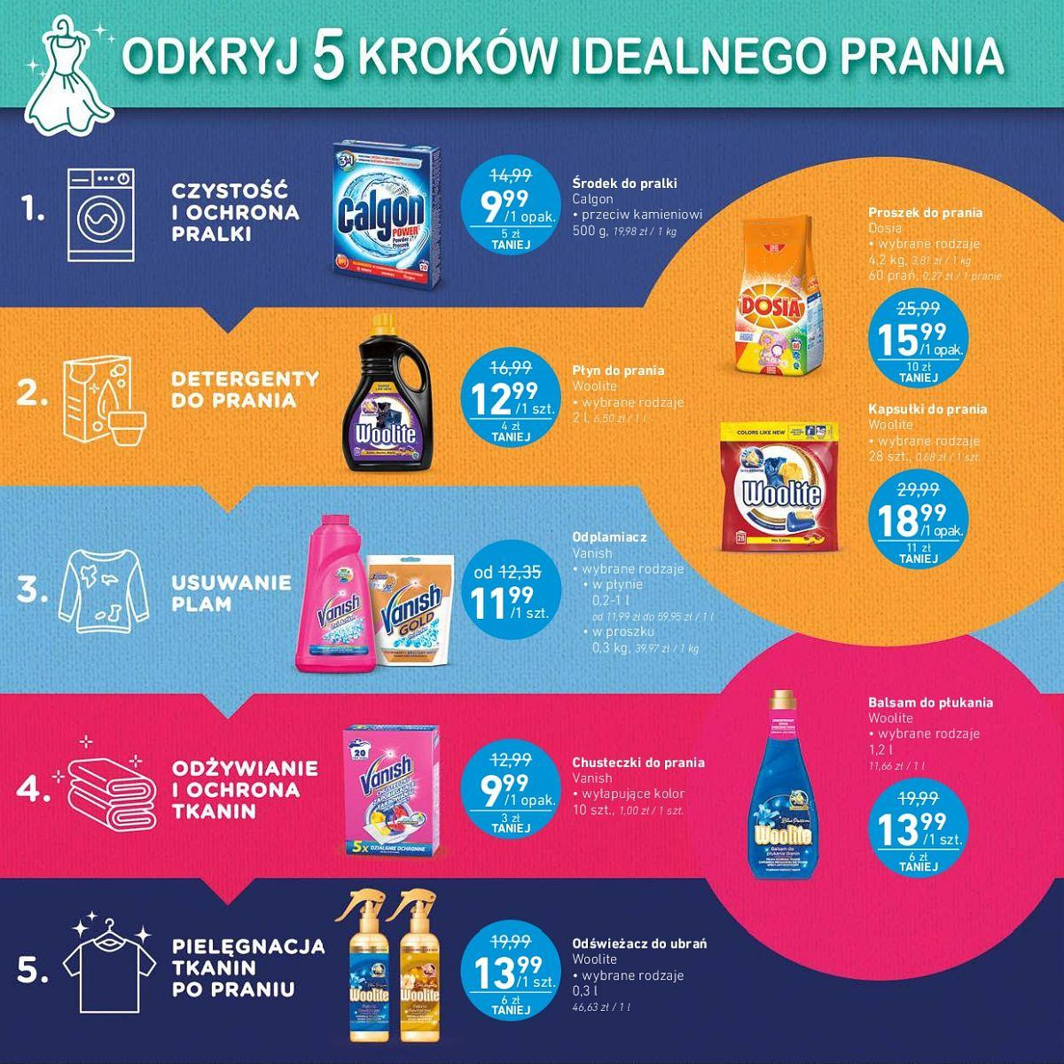 Gazetka promocyjna Intermarche do 06/08/2018 str.5
