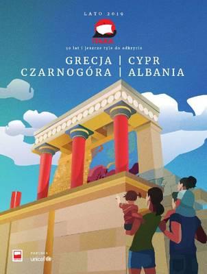 Gracja Cypr