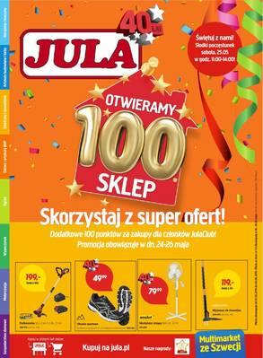 Jula katalog