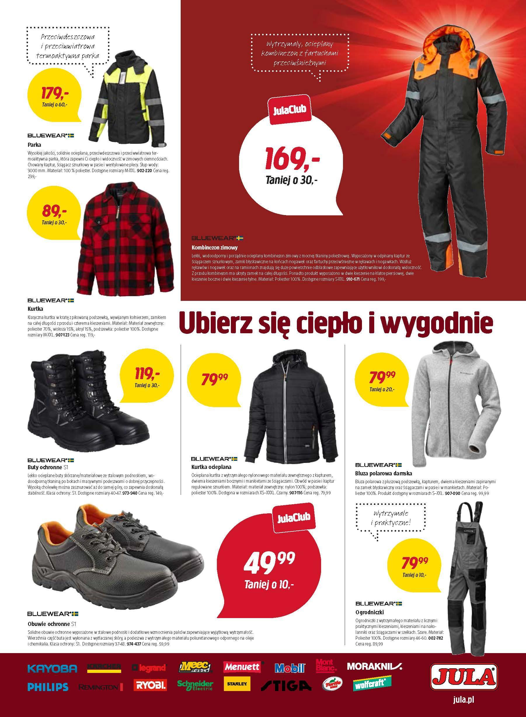 Gazetka promocyjna Jula do 21/11/2018 str.11