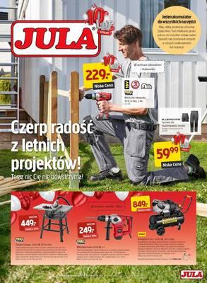 Gazetka Jula