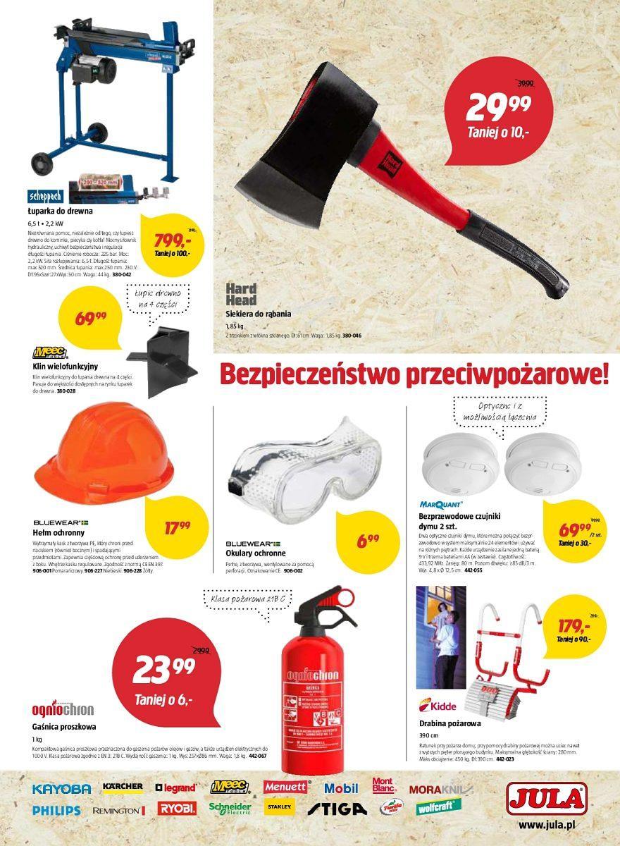 Gazetka promocyjna Jula do 07/03/2018 str.6