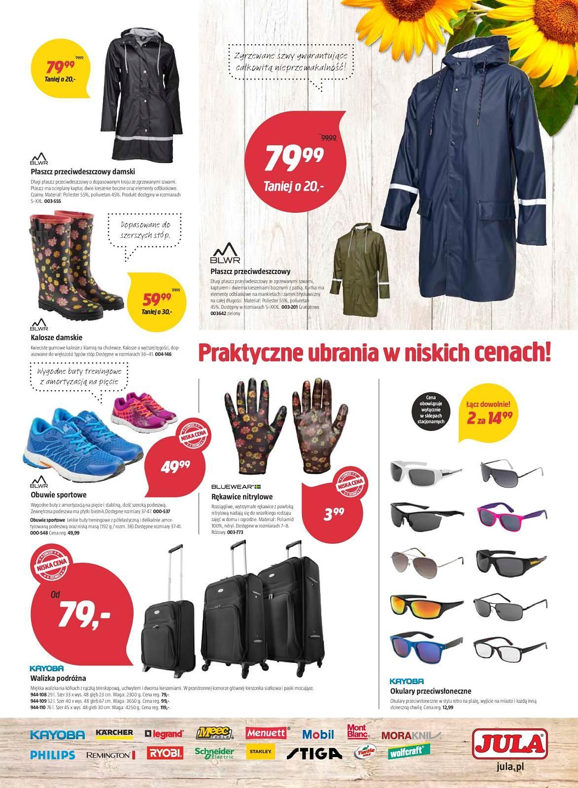 Gazetka promocyjna Jula do 05/08/2018 str.6