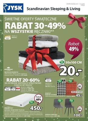 Oferty świąteczne