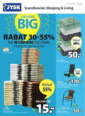 Rabat 30-55%