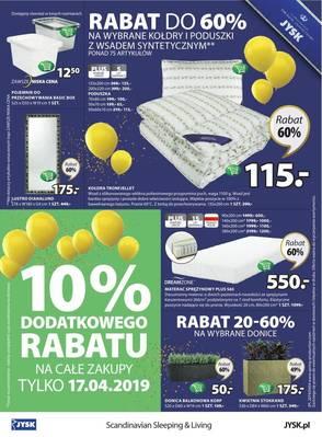 Rabat 60%