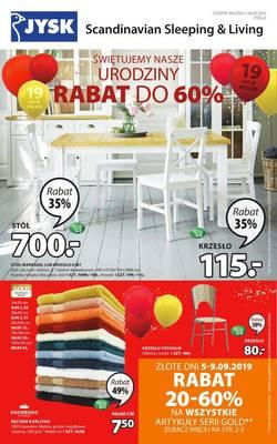 Rabat do 60%