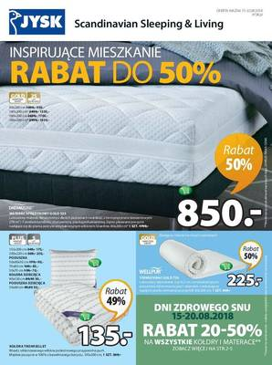 Rabat do 50%