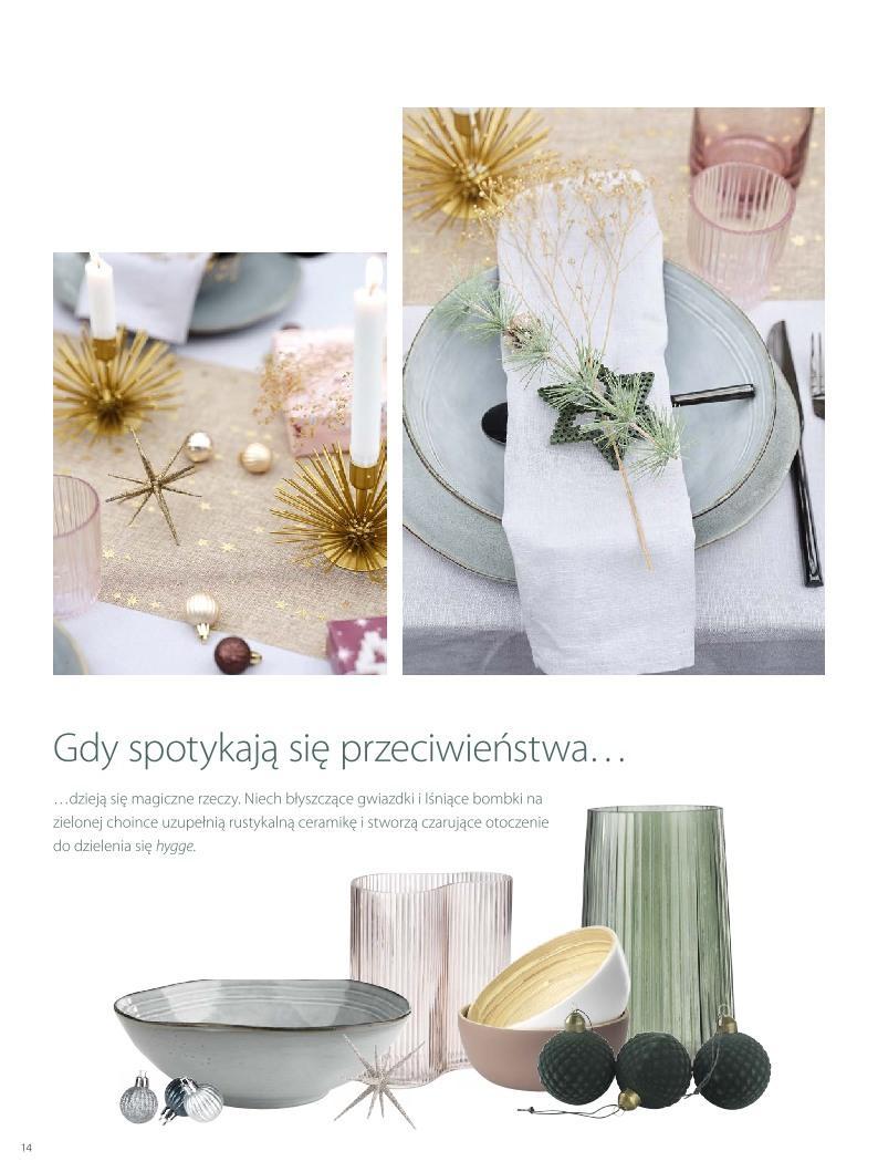 Gazetka promocyjna Jysk do 31/12/2019 str.14
