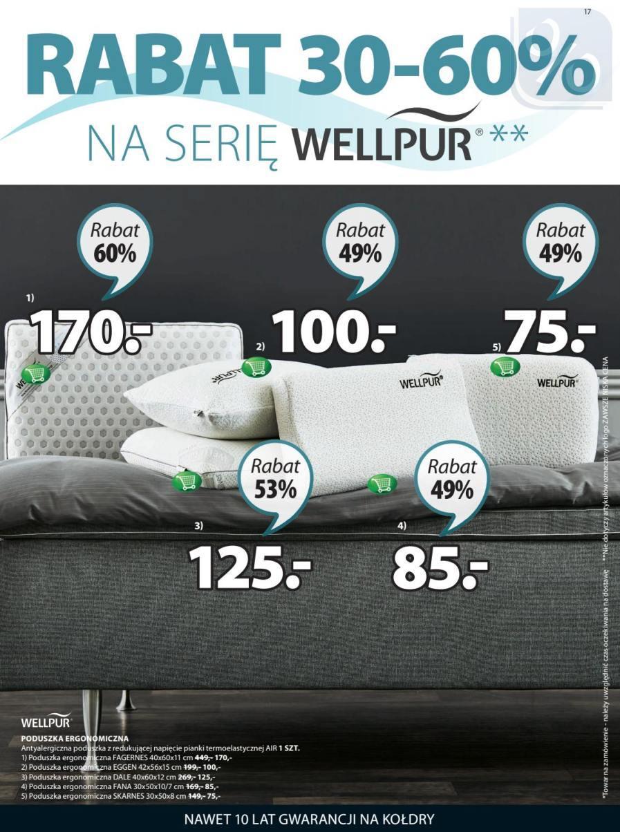 Gazetka promocyjna Jysk do 09/05/2018 str.16
