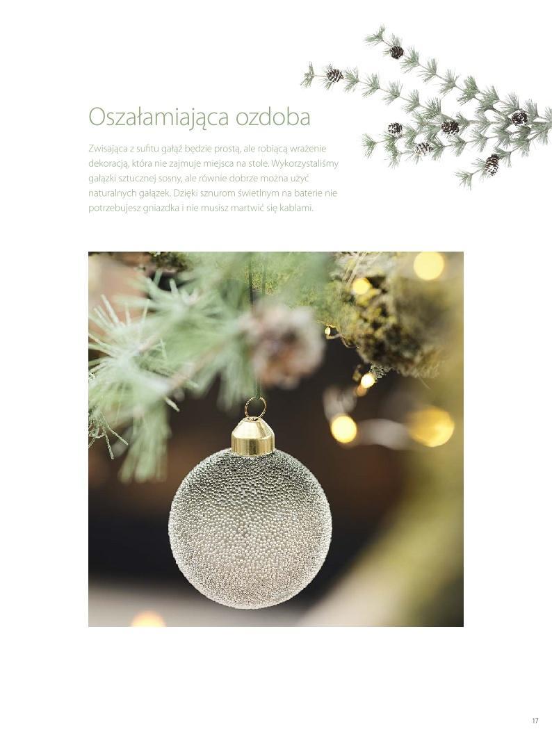 Gazetka promocyjna Jysk do 31/12/2019 str.17