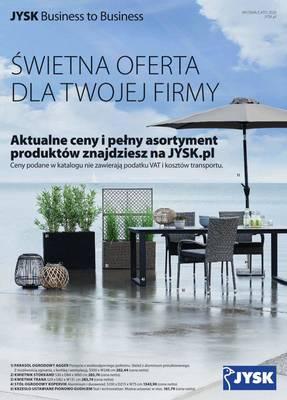 Katalog wiosna/lato