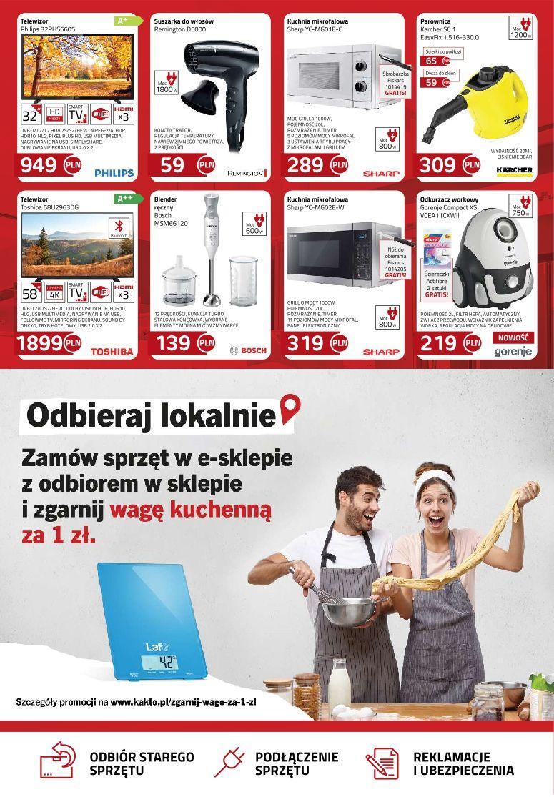 Gazetka promocyjna Kakto.pl do 30/11/2020 str.4