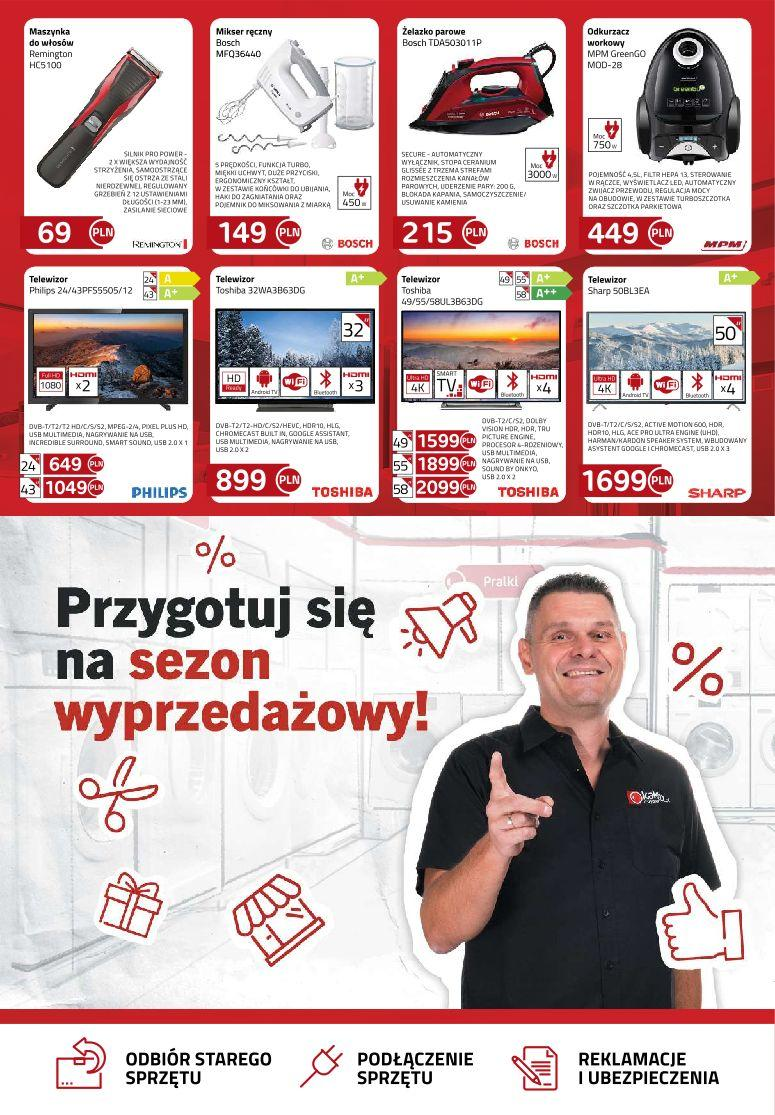 Gazetka promocyjna Kakto.pl do 31/01/2021 str.2