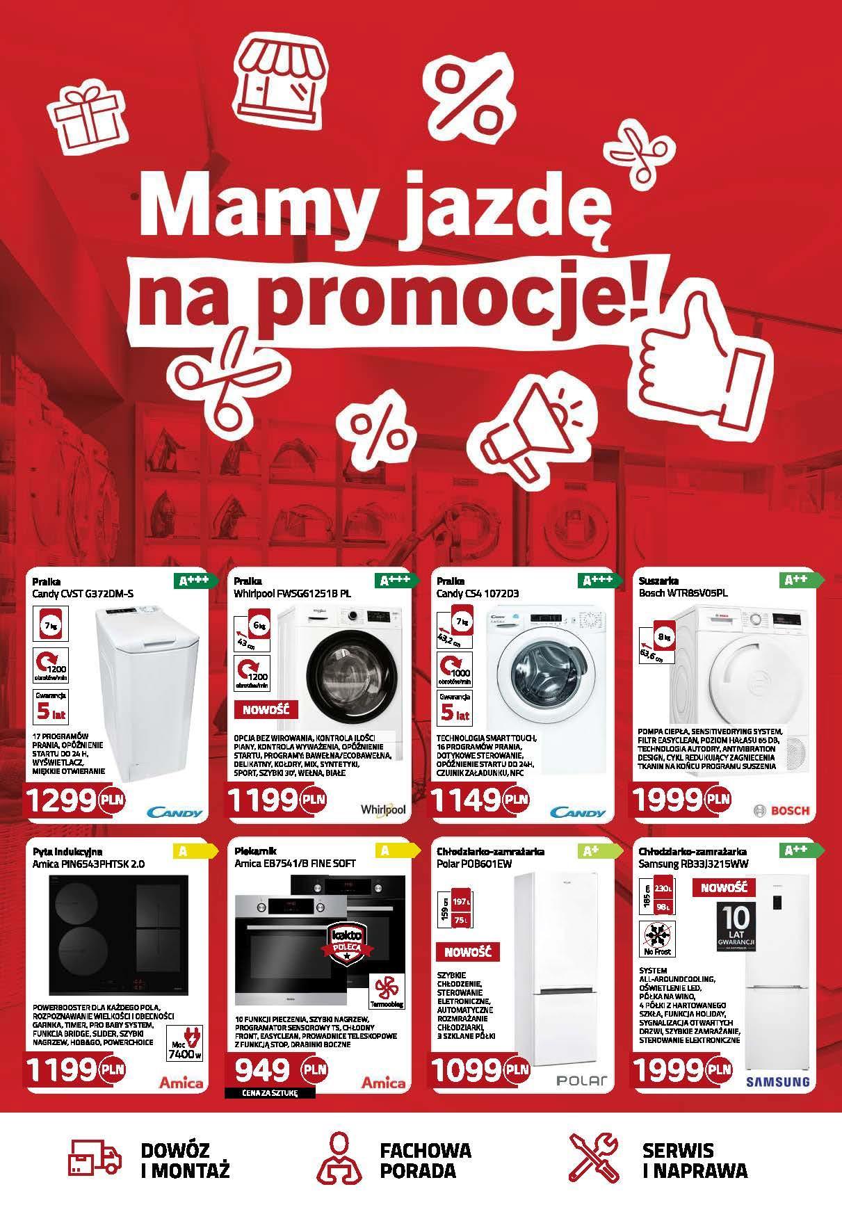 Gazetka promocyjna Kakto.pl do 28/02/2021 str.1