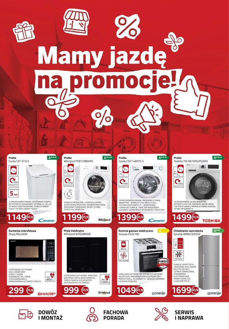 Gazetka promocyjna Kakto.pl do 31/01/2021 str.1