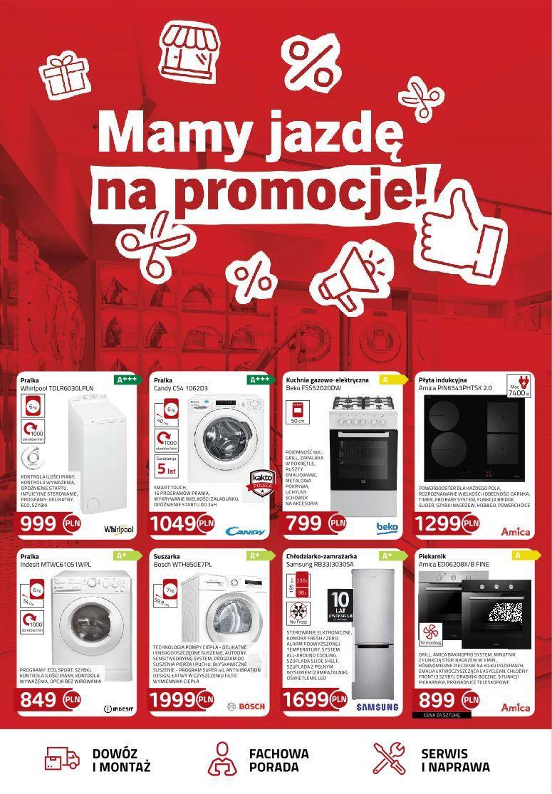 Gazetka promocyjna Kakto.pl do 30/11/2020 str.3