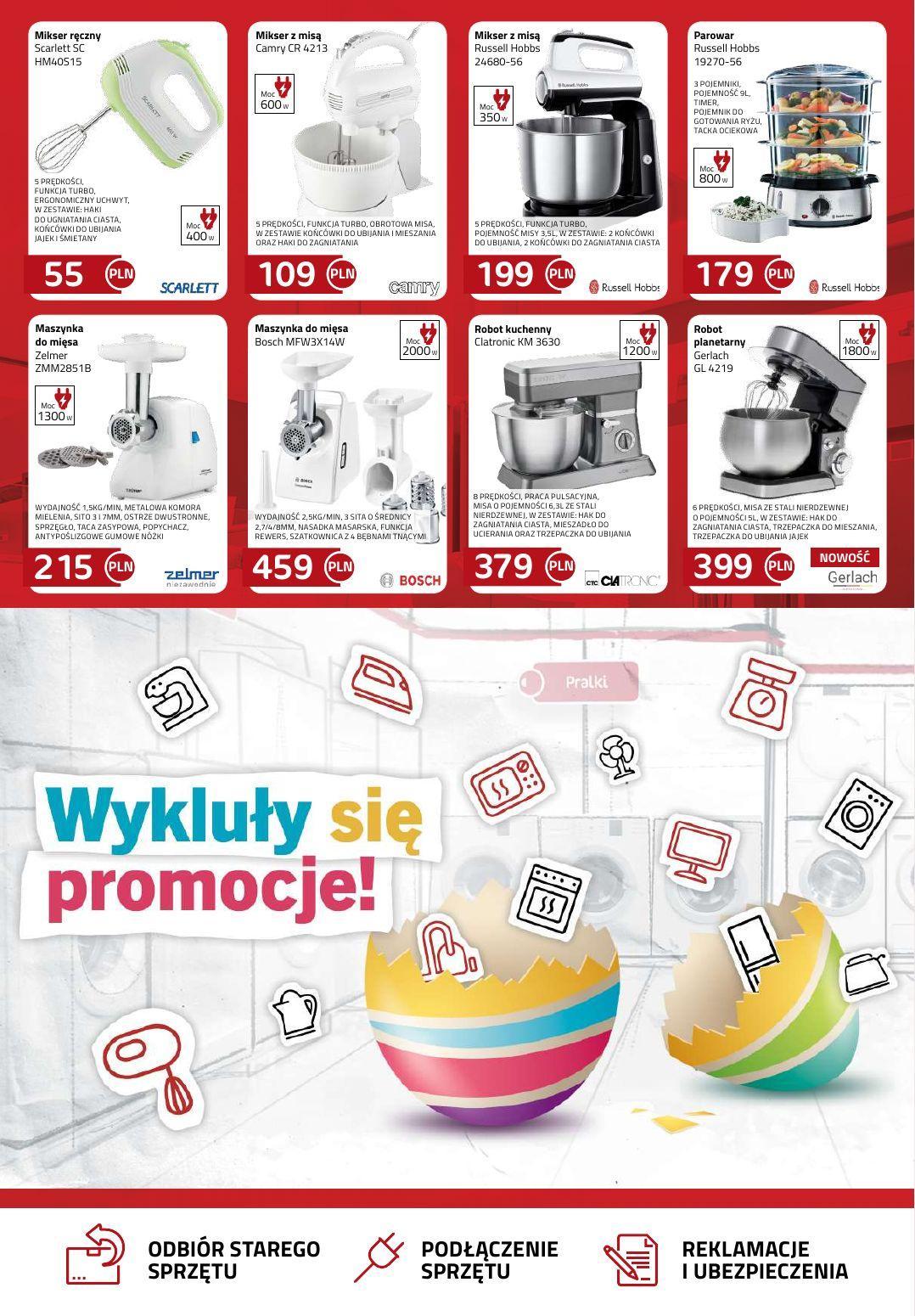 Gazetka promocyjna Kakto.pl do 31/03/2021 str.5