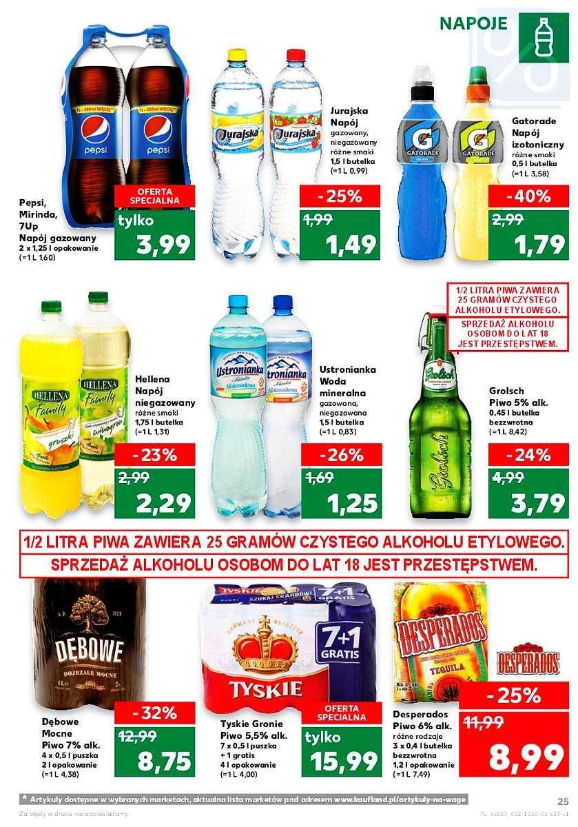 Kaufland coupons 2018