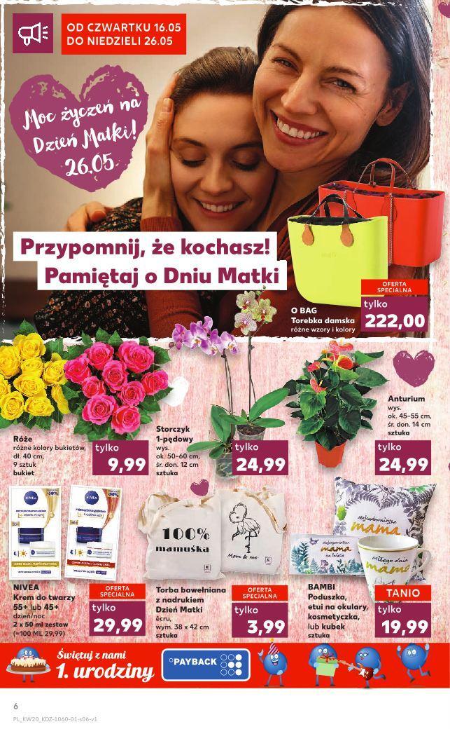 Gazetka promocyjna Kaufland do 22/05/2019 str.5
