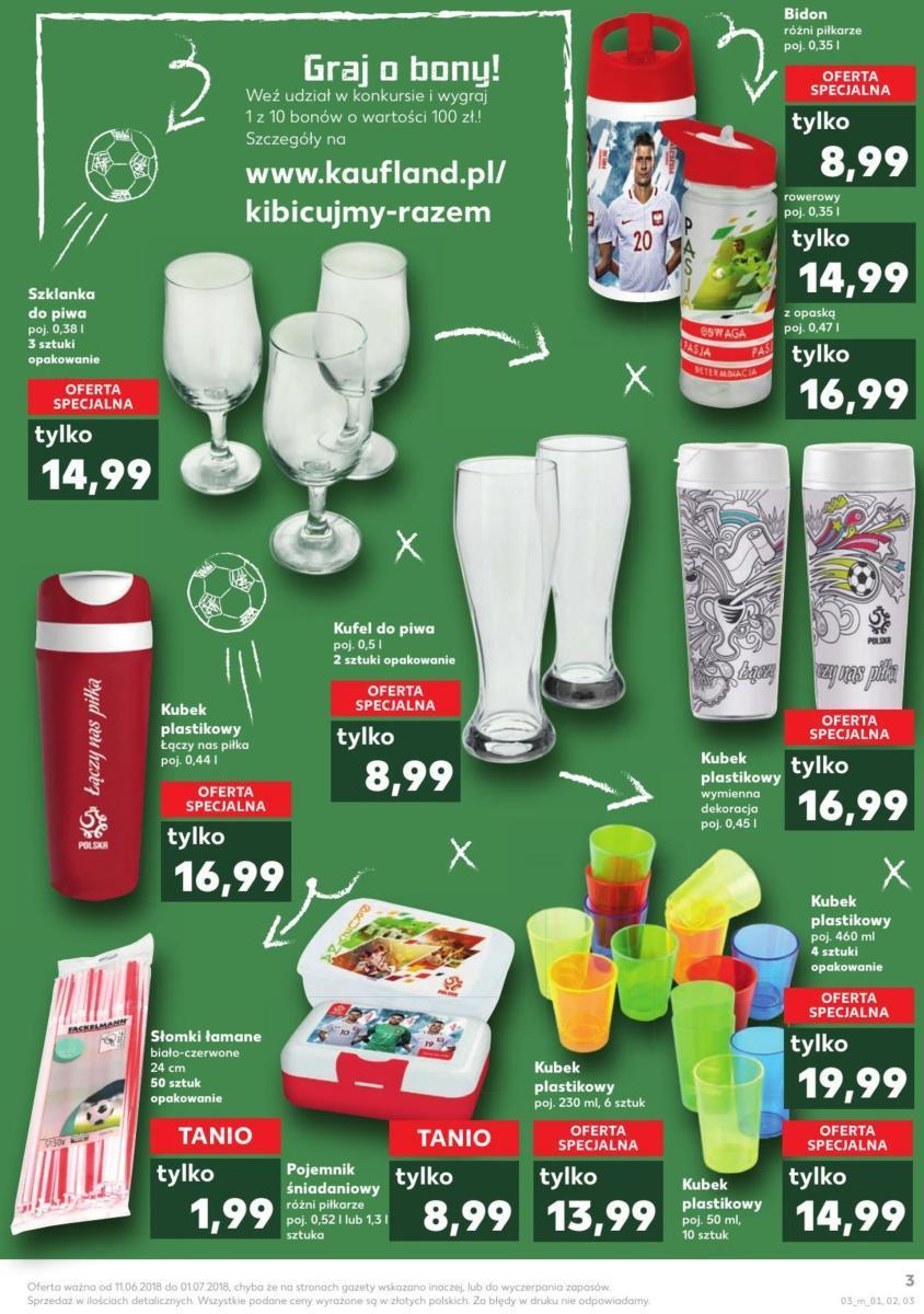 Gazetka promocyjna Kaufland do 01/07/2018 str.2