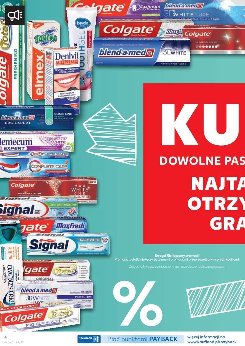 Gazetka promocyjna Kaufland do 17/10/2018 str.4