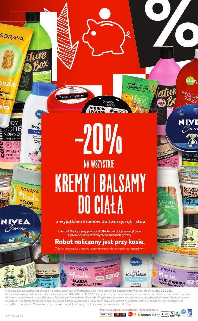 Gazetka promocyjna Kaufland do 10/07/2019 str.7