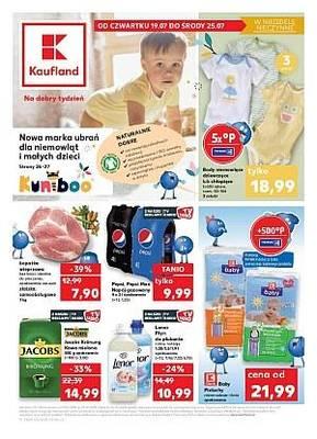 Kaufland 19-25.07